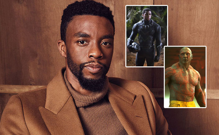 Not Black Panther, Avenger: Endgame's Chadwick Boseman Wanted To Play THIS Character In Marvel Films!