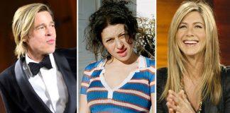 Not Brad Pitt, Alia Shawkat Wants To DATE Jennifer Aniston?