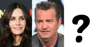 Not FRIENDS' Courteney Cox, Matthew Perry Is Dating THIS Mystery Woman?