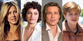 Not Jennifer Aniston, Angelina Jolie WARNS Brad Pitt's Current GF Alia Shawkat To Stay Away From Daughter Shiloh?