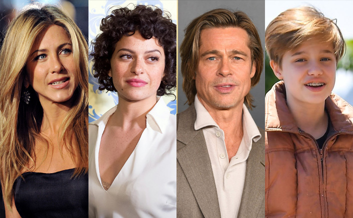 Not Jennifer Aniston, Angelina Jolie WARNS Brad Pitt's Current GF ...
