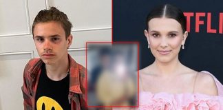 Not Romeo Beckham But THIS Is Who Stranger Things' Millie Bobby Brown Is Dating!