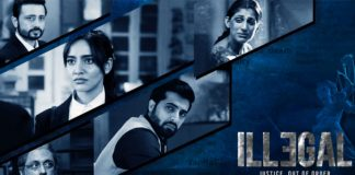 Not Tamil Rockers But Filmyzilla Leaks All Episodes Of Voot's 'Illegal'
