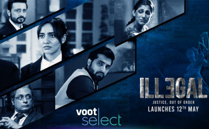 All Episodes Of Voot's Illegal Get Leaked & This Time The Culprit Isn't TamilRockers