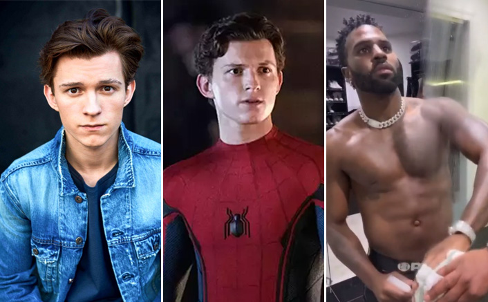 Not Tom Holland, THIS Spider-Man With His Super-Tight Costume Has Left Us Drooling!