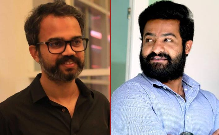 #NTR31: KGF Director Prashanth Neel Wishes Jr NTR On His Birthday Along With A Hint About A Possible Collaboration Between The Duo