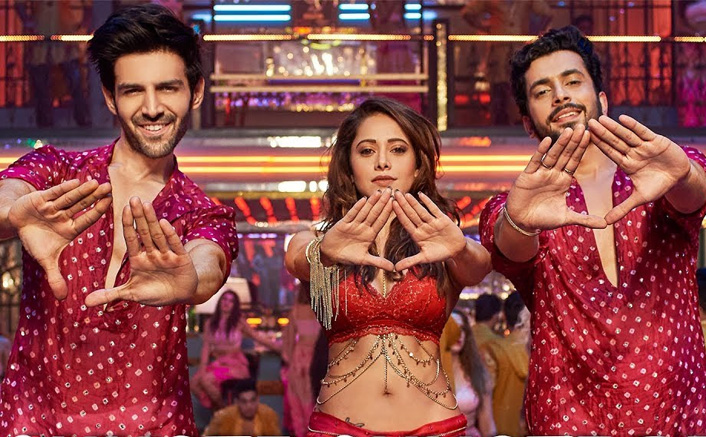 """Nushrat Bharucha On Father's SHOCKING Reaction To Chote Chote Peg: """"Are You Wearing A Bra?"""""""