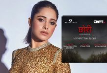 Nushrat Bharucha To Play The Lead In The Hindi Remake Of Hit-Marathi Horror Film, Lapachhapi titles Chhori