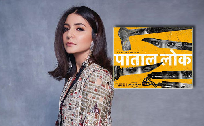 """Anushka Sharma On Appreciation For Paatal Lok: """"Makes Us Feel That We Have Done Something..."""""""