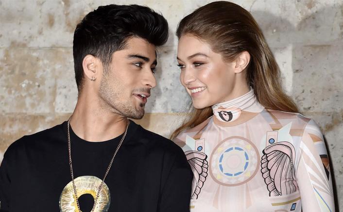 OMG! Gigi Hadid Confirms Pregnancy With Zyan Malik, Shares Her Cravings