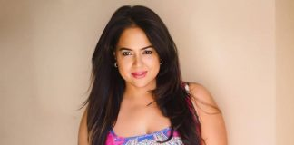 """Sameera Reddy Makes A SHOCKING Revelation: """"People Ask Me When Will I Become Skinny & S*xy Again"""""""