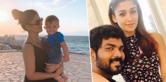 On Mother's Day, Nayanthara's Filmmaker Beau Vignesh Shivan Refers Her As 'Mother Of His Future Children'
