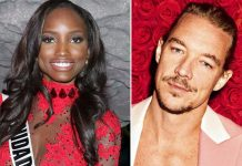On The Auspicious Occasion Of Mother's Day, Diplo Confirms That He & His Model GF Jevon King Are Blessed With A Baby