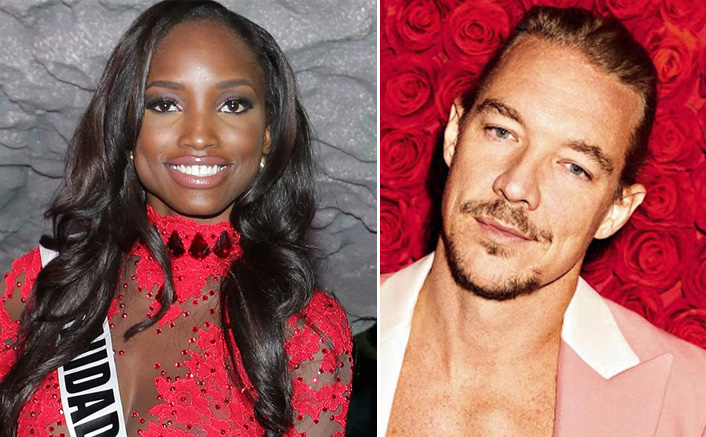 On Mother's Day, DJ Diplo Confirms He & Jevon King Welcomed Son...
