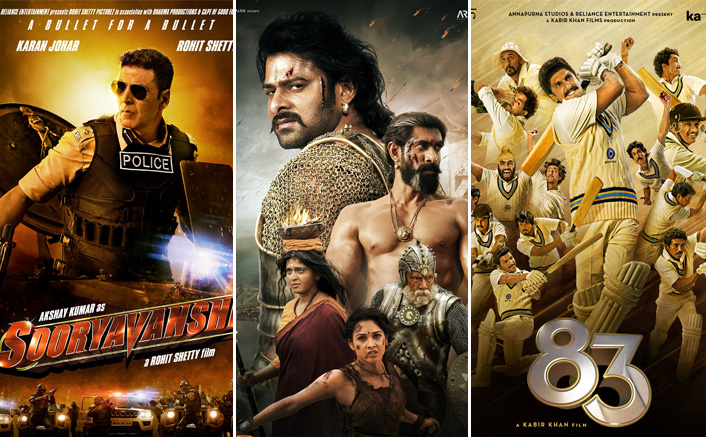[OPINION] Sooryavanshi Or '83 Movie May Cross Baahubali 2's Hindi Lifetime Box Office After Lockdown Release, Here's Why I Think So