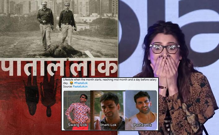Paatal Lok Trailer Memes: Netizens Are Having A Fun Time Joking About Anushka Sharma's OTT Debut Show
