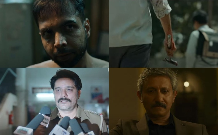 Paatal Lok Trailer Out: Anushka Sharma's OTT Debut Show Promises To Give You A Nail Biting Experience