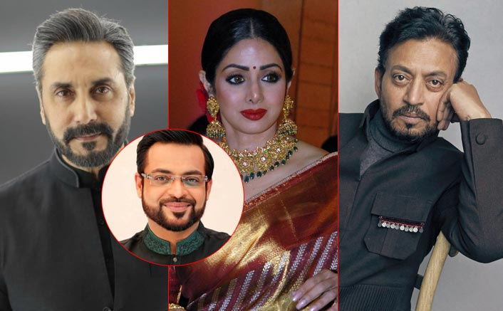 Pakistani Anchor Amir Liaquat Mocks Irrfan Khan & Sridevi's Death While In Conversation With Actor Adnan Siddiqui; The Latter Issues An Apology