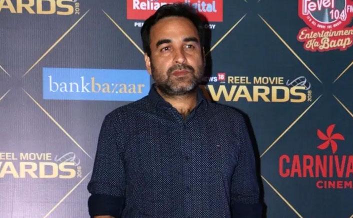 Pankaj Tripathi Puts A Full Stop To 'OTT VS Theatres' Debate!