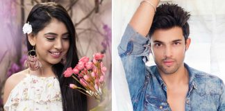 Parth Samthaan VS Niti Taylor In A Dance Face-Off, Guess Who Won?