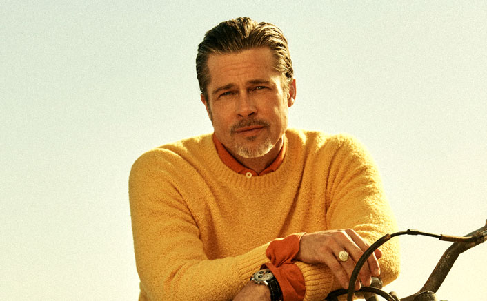 PAST TENSE(D): Brad Pitt Was A 'STRIPPER Driver' Before Becoming The S*x Symbol In Hollywood!