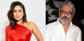 "Past Tense(D): Kareena Kapoor After Being Unceremoniously Ousted From Devdas Called Sanjay Leela Bhansali ""A Confused Director With No…"""
