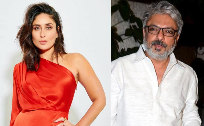 """PAST TENSE(D): When Kareena Kapoor Khan Was REMOVED From Shah Rukh Khan's Devdas & The Actress Called Sanjay Leela Bhansali, """"A Confused Director With No..."""""""