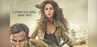 Phantom Box Office: Here's The Daily Breakdown Of Saif Ali Khan & Katrina Kaif's 2015 Action Thriller