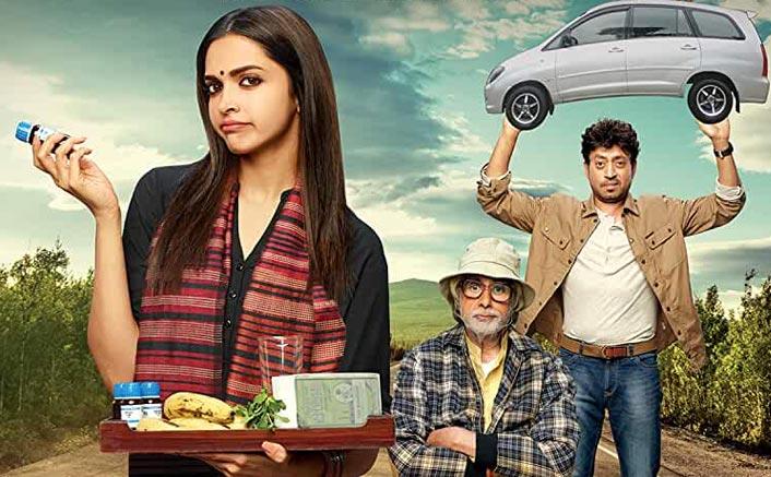 Piku Box Office: Here's The Daily Breakdown Of Irrfan Khan, Amitabh Bachchan & Deepika Padukone's 2015 Comedy Drama