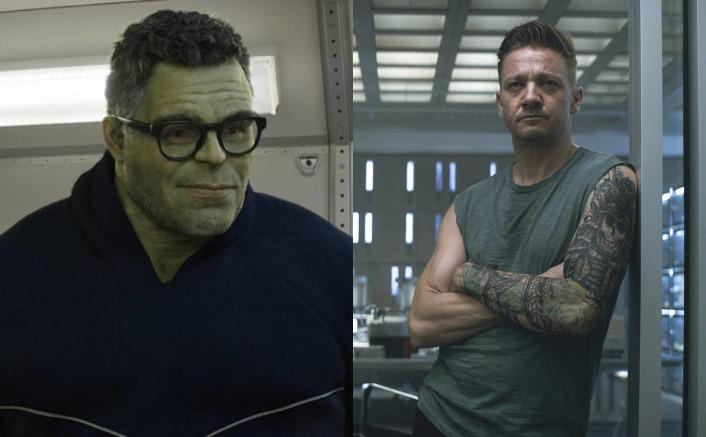 Avengers: Endgame: THIS Avenger Attacks Mark Ruffalo's Smart Hulk In Unseen Version!
