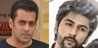 Salman Khan Films' Fake Casting Calls Row: Actor Aansh Arora Files Complaint Against An Imposter