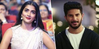 Pooja Hegde To Romance Dulquer Salmaan In An Upcoming Telugu Flick?