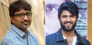 Post Fighter, Vijay Deverakonda To Join Forces With Filmmaker Mohan Krishna Indraganti For His Next?