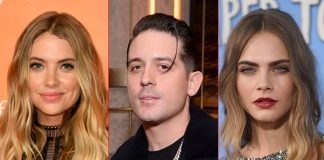 """Post Kissing Rumours Of Ashley Benson & G-Eazy Surfaced, Cara Delevingne Comes To Rescue Of Ex-GF & Says, """"You Don't Know The Truth..."""""""