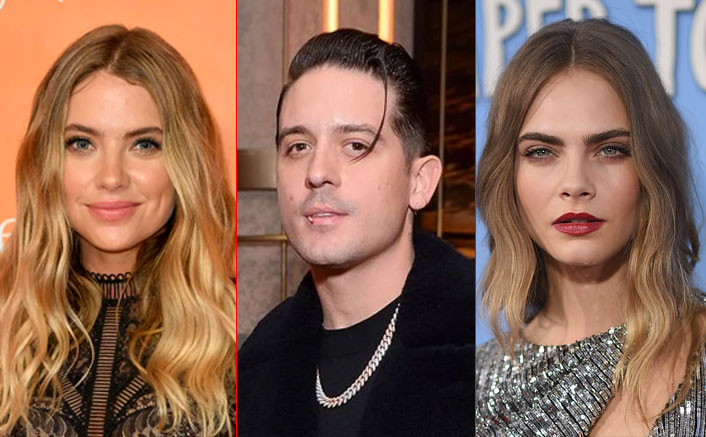 "Post Ashley Benson & G-Eazy's Kissing Rumours Surfaced, Cara Delevingne Comes To Her Ex-GF's Rescue, ""You Don't Know The Truth..."""