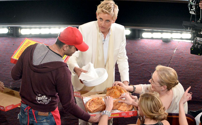 Post The Ellen DeGeneres Show Crew & Nikkie De Jager, Now Former Bodyguard SLAMS The US Host Of Ill Treatment