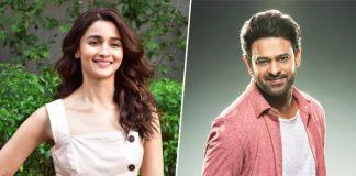Prabhas 21: The Baahubali Star Is All Set To Romance Alia Bhatt In Upcoming Period Drama?