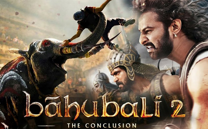 #ThrowbackThursday: Baahubali 2 Starring Prabhas Made History By Crossing 1000 Crores On This This 3 Years Ago!