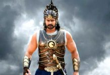 Prabhas's ground-shattering performance in 'Baahubali' has made him synonymous with the film