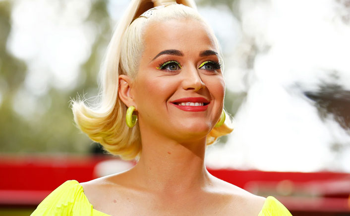 Pregnant Katy Perry misses drinking