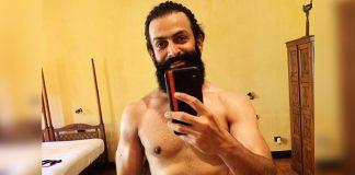 Prithviraj Sukumaran: Human body has its limits, not mind