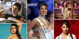 Priyanka Chopra Career Review – Tracing Footsteps: From Miss World To Desi Girl & Now 'Global Domination', Priyanka Chopra Has Done It All