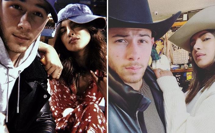 Priyanka Chopra Celebrates Second Anniversary With Hubby Nick Jonas; Shares Cutest Ever First Photo
