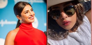 Priyanka Chopra is feeling 'blessed'