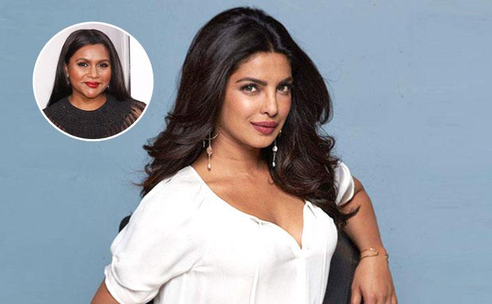 Priyanka Chopra's Expectation VS Reality Post Leaves Mindy Kaling Laughing