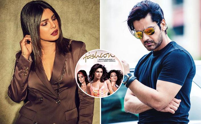 Fashion: Sequel To Priyanka Chopra In The Making? Arjan Bajwa Spills The Beans