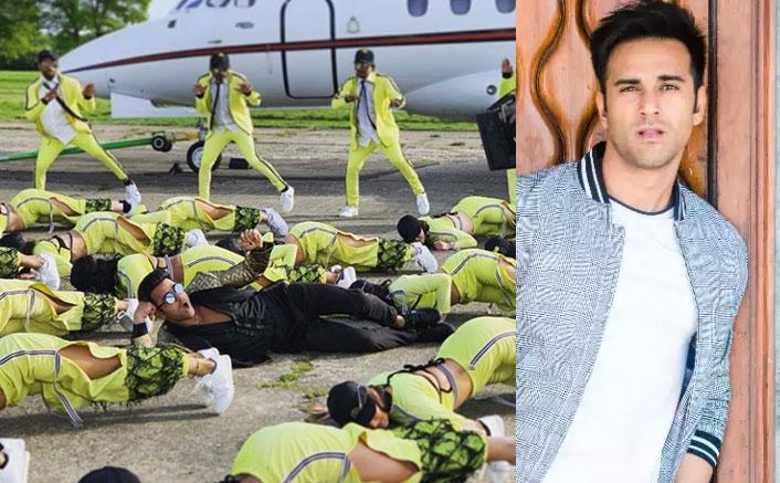 Pulkit Samrat Can't Wait For Flights To Resume, Shares This Hilarious Pagalpanti Meme