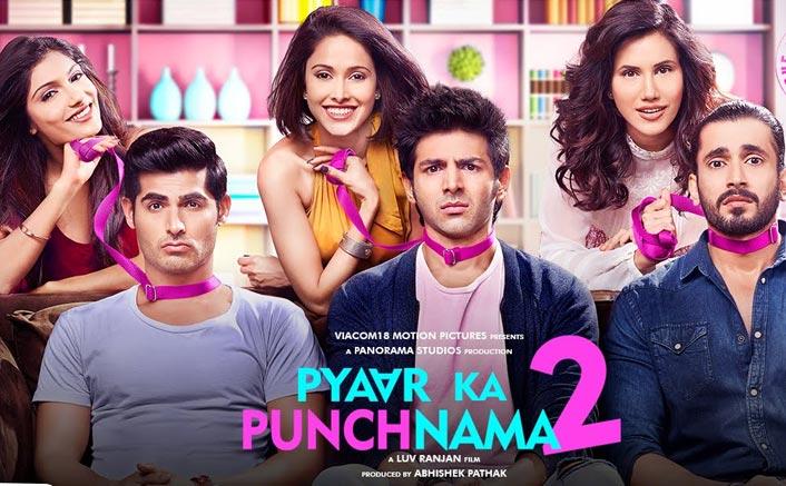 Pyaar Ka Punchnama 2 Box Office: Here's The Daily Breakdown Of Kartik Aaryan-Sunny Singh Led Super-Hit Of 2015
