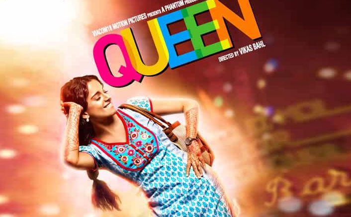 Queen Box Office: Here's The Daily Breakdown Of Kangana Ranaut's 2015 Super-Hit
