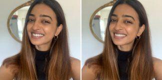 Radhika Apte to cut her hair short
